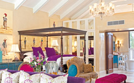 Franschhoek - Where to Stay
