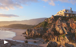 HERMANUS - Where to Stay