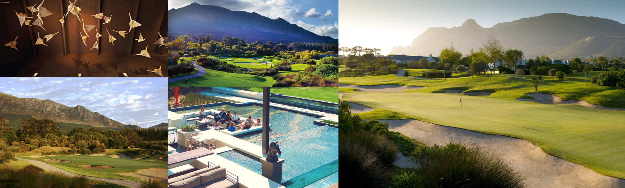 Steenberg Golfing in CapeTown - IntoCapeTown.com